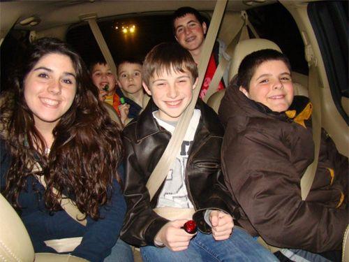 2010 lights kids