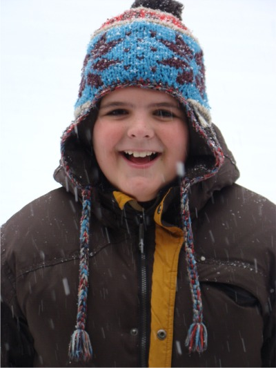 2010 g snow