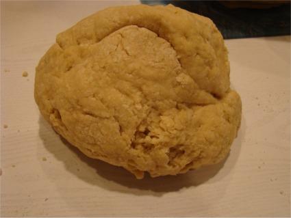 Struffoli dough