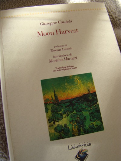 Moon harvest cover