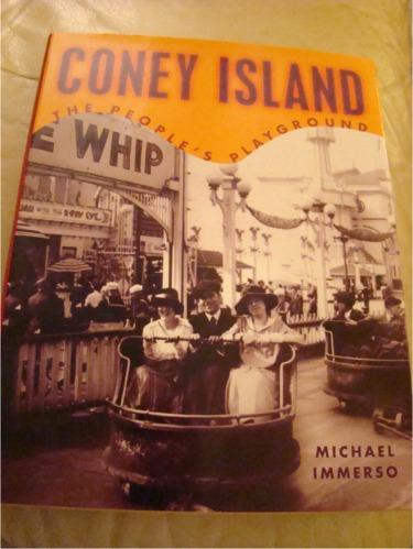 Coney island book