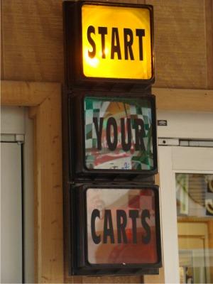 Ikea 10 start carts