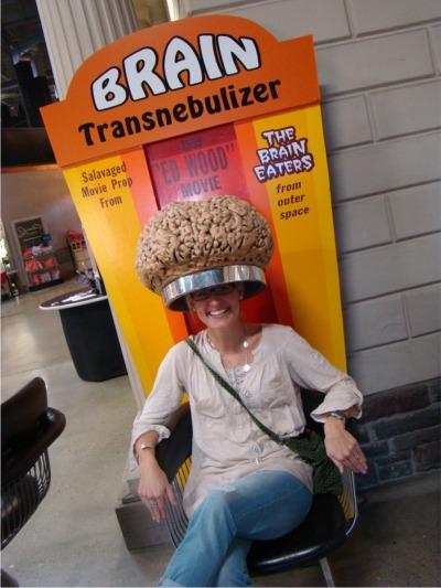 Ikea 10 brain