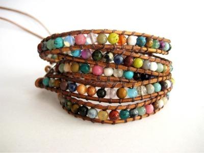 Etsy wish bracelet
