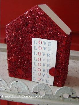 Valentine house 5