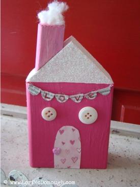 Valentine house 7