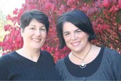 Anne and lori