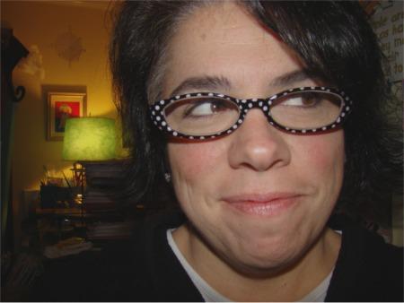 Lori 4 eyes