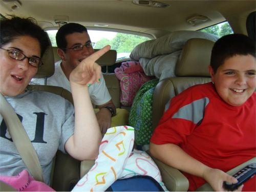 Gs road goofs 1