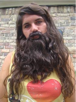 Kate beard