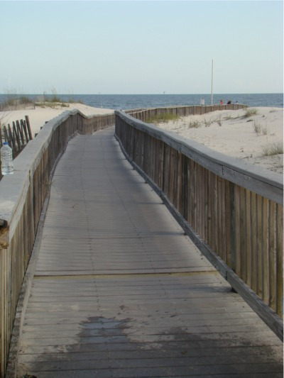 Gs11 boardwalk
