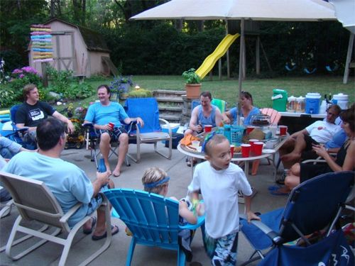 Pool party 2011 1