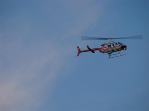 Fnl choppers