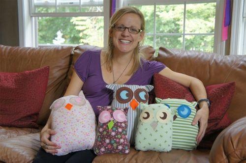 Joys owls