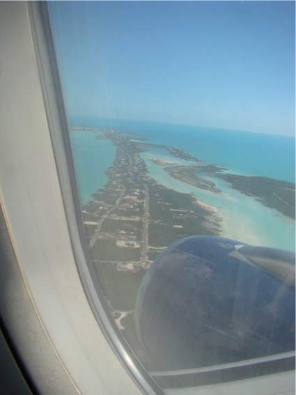 Tc airplane