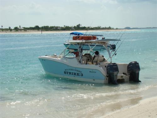 Tc boat