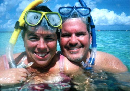 Tc snorkeling