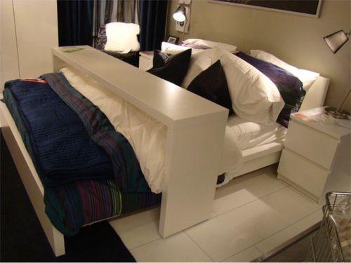 Ikea 2011 bed tray