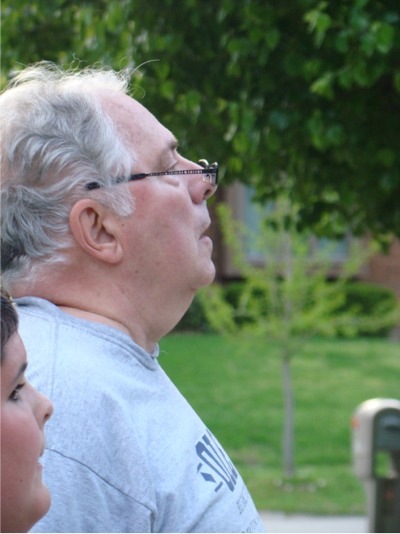 Dad glasses