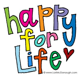 Happy for life copy