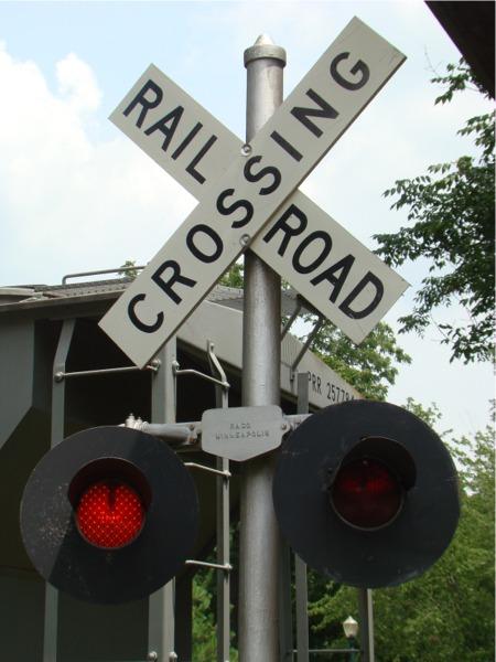 Itm crossing