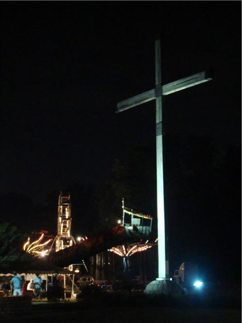 Sf cross