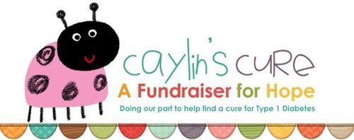 Caylins cure logo