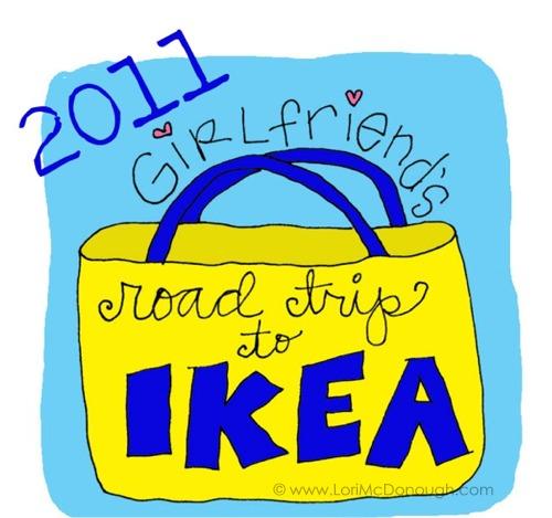 Ikea bag 2011