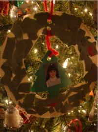 K ornament