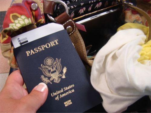 Tc passport