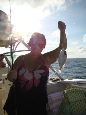 Tc lori fishing