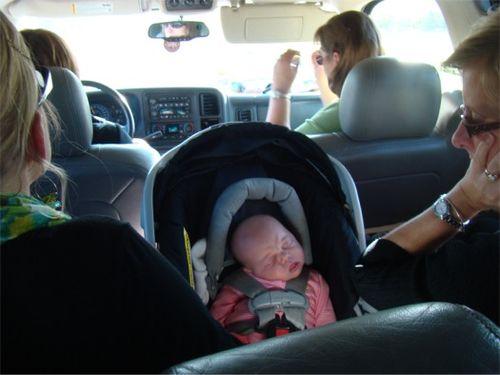 Ikea 2011 delaney car