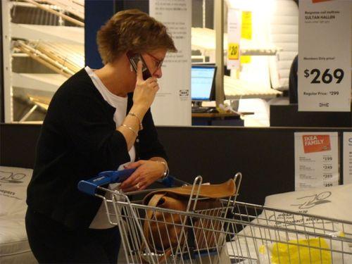 Ikea 2011 negotiation