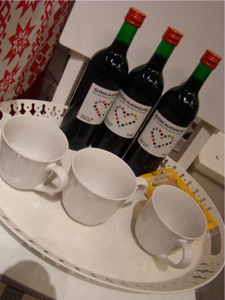 Ikea 2011 wine
