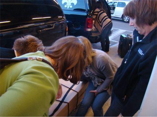 Ikea 2011 packing 2