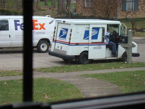 Cmas deliveries