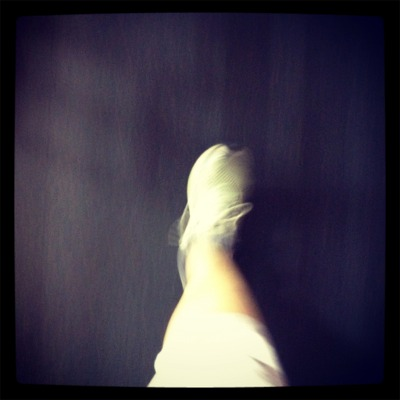 Drumstick leg
