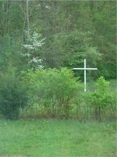 Roadtrip cross