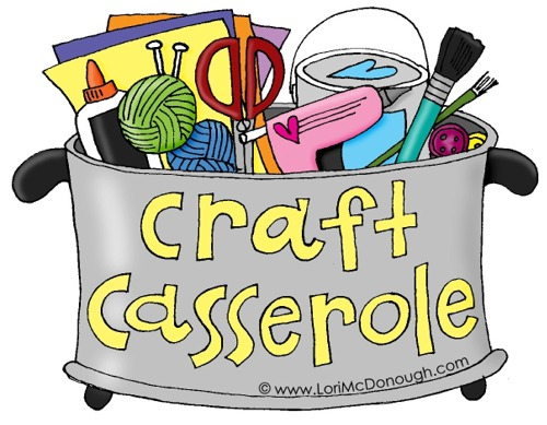 Craft casserole logo wm
