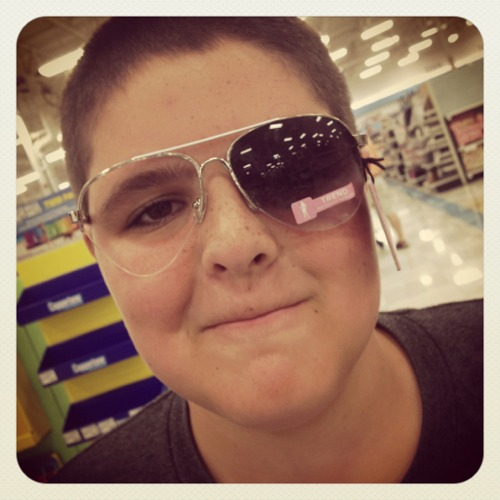 Griff shades
