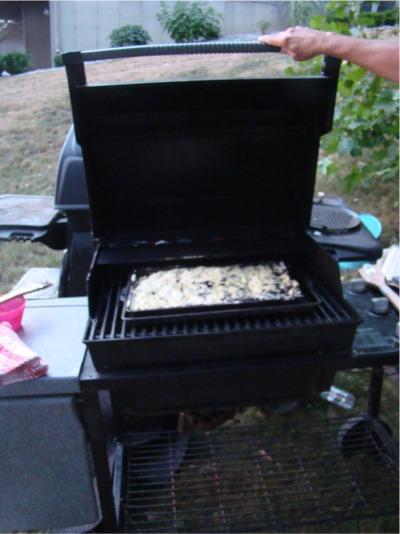 Summer12 grilling