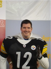 Superbowl m steeler