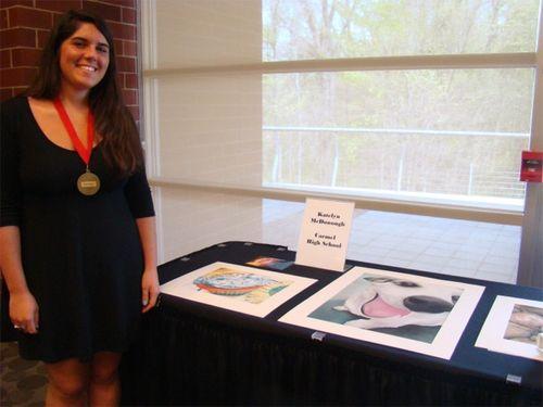 Kate scholarships