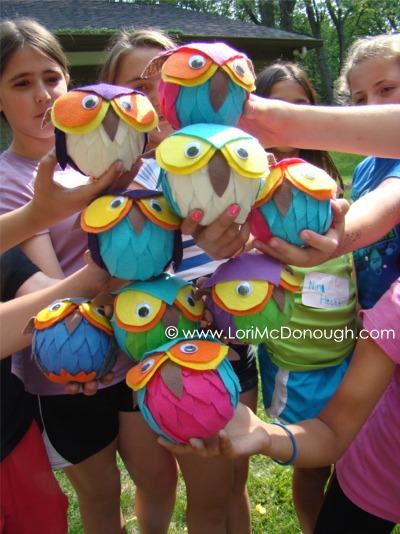 Cc owls