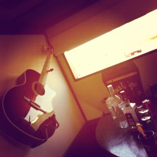 Zbb bus guitar