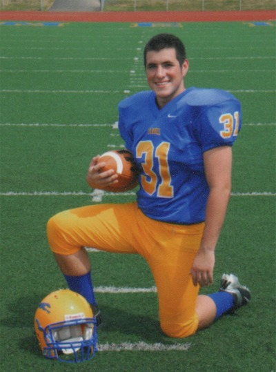 Riley football 2012