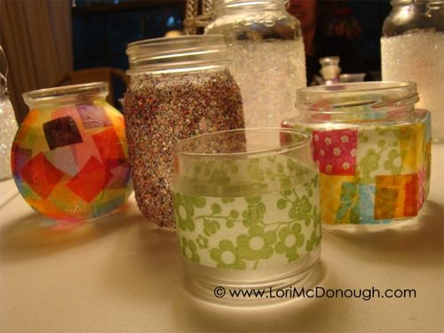Cc jars