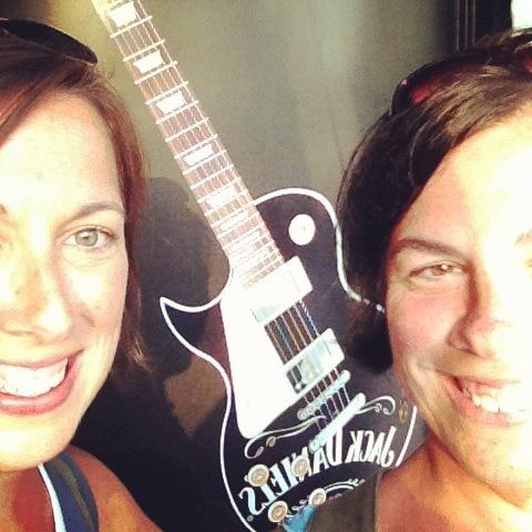 Zbb me and susan guitar
