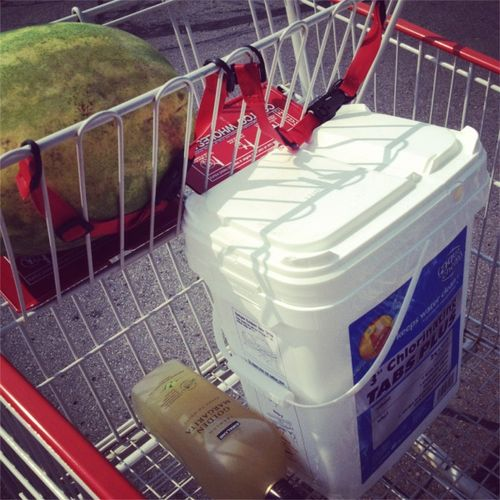 Marg friday groceries