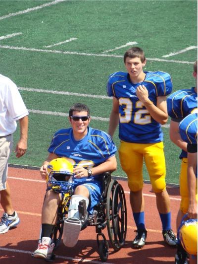 Ri wheelchair